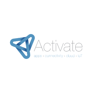 Activate Logo New