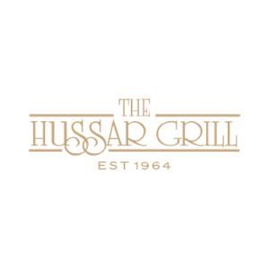 Hussar Logo New