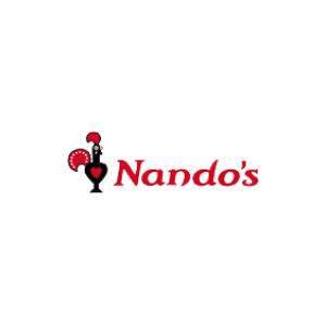 Nandos Logo New