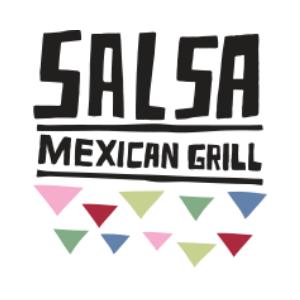 Salsa Logo New