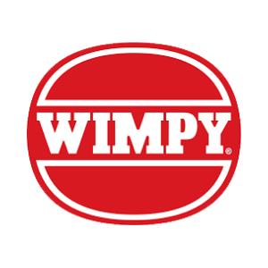 Wimpy Logo New